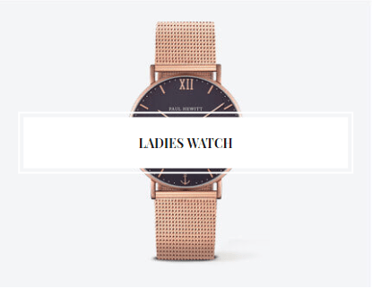 ledies watch